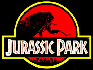 Jurassic Park Cicada